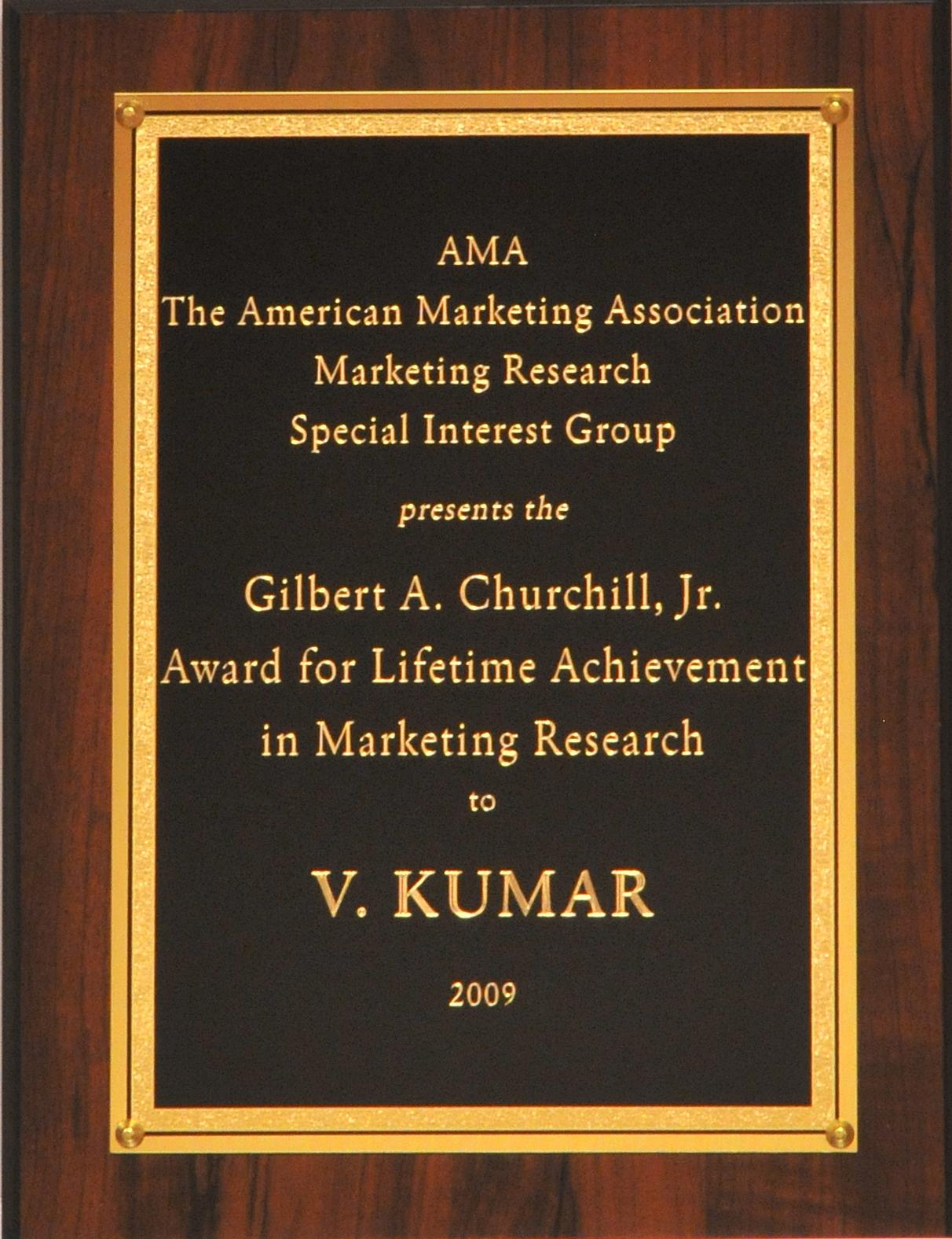 AMA SIG 2009